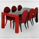 Stol 5040D razvlačni , stolice 1013